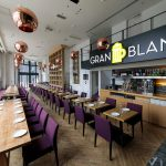 GRAN BLANC GINZA BEER&GRILL